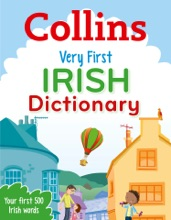 Collins Very First Irish Dictionary