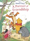Winnie The Pooh  Portrait Of Friendship