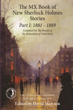 The MX Book Of New Sherlock Holmes Stories - Part I