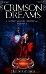 Crimson Dreams Deaths Gift Book 1