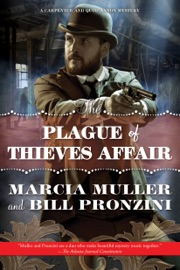 The Plague of Thieves Affair PDF Download