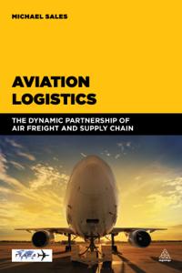 Aviation Logistics Libro Cover