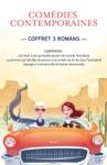 Comdies Contemporaines - Coffret 3 Romans