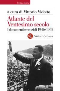 Atlante del Ventesimo secolo 1946-1968 Libro Cover