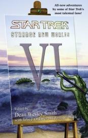 Star Trek Strange New Worlds Vi