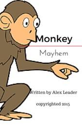 Download and Read Online Monkey Mayhem