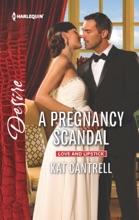 A Pregnancy Scandal
