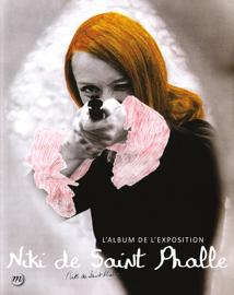 L'album de l'exposition Niki de Saint Phalle