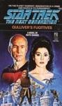 Star Trek The Next Generation Gullivers Fugitives