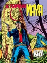 Mister No. Il Tempio Dei Maya