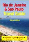 Rio De Janeiro  Sao Paulo Travel Guide