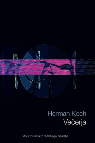 Herman Koch - Večerja