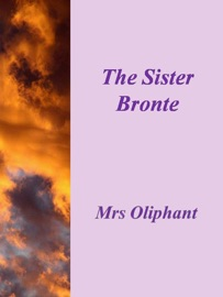 THE SISTER BRONTE