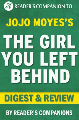 The Girl You Left Behind by Jojo Moyes I Digest & Review image