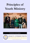 Principles Of Youth Ministry