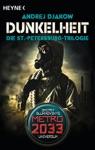 Dunkelheit - Die St-Petersburg-Trilogie
