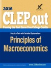 CLEP Out Principles Of Macroeconomics