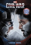 Marvels Captain America Civil War The Junior Novel