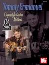 Tommy Emmanuel Fingerstlye Guitar Method