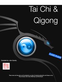 Tai Chi & Qigong book
