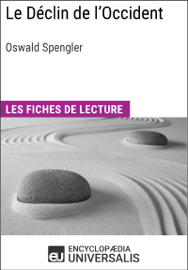 Le Déclin de l'Occident d'Oswald Spengler