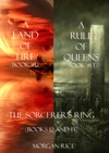 Sorcerers Ring Bundle Books 12 And 13