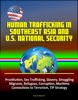 Human Trafficking In Southeast Asia And U.S. National Security: Prostitution, Sex Trafficking, Slavery, Smuggling, Migrants, Refugees, Corruption, Maritime, Connections To Terrorism, TIP Strategy