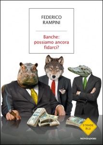 Banche: possiamo ancora fidarci? Book Cover