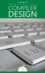 Compiler Design Book Cover
