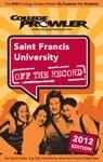 Saint Francis University 2012
