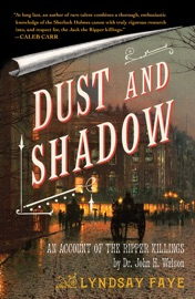 Dust and Shadow PDF Download