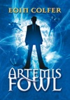 1 Artemis Fowl El Mundo Subterrneo