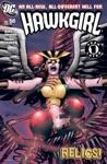 Hawkgirl 2006- 50