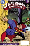 Superman Adventures 1996- 4