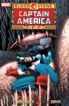 Captain America The Bloodstone Hunt
