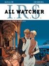 All Watcher - Tome 2 - La Nbuleuse Roxana
