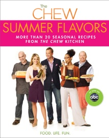 Chew: Summer Flavors, The PDF Download