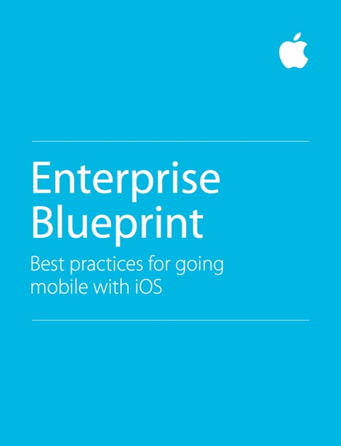 Enterprise blueprint by apple inc business on ibooks malvernweather Choice Image