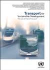Transport For Sustainable Development