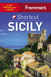 Frommer's Shortcut Sicily book