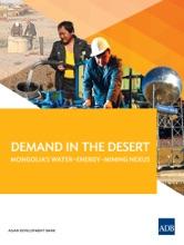 Demand In The Desert
