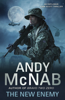 Andy McNab - The New Enemy artwork