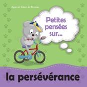 Petites pensées sur la persévérance