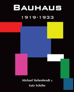 Bauhaus La couverture du livre martien