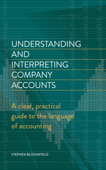 Understanding and Interpreting Company Accounts