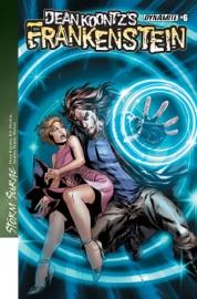 Dean Koontz's Frankenstein: Storm Surge #6 PDF Download