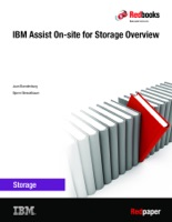 IBM Assist On-site for Storage Overview