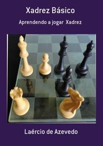 Xadrez Básico Book Cover