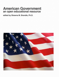 American Government: an Open Educational Resource book