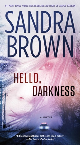 Sandra Brown - Hello, Darkness